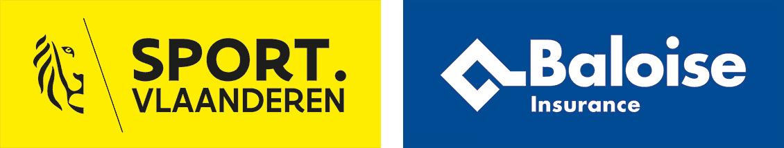 Sport Vlaanderen - Baloise 2020