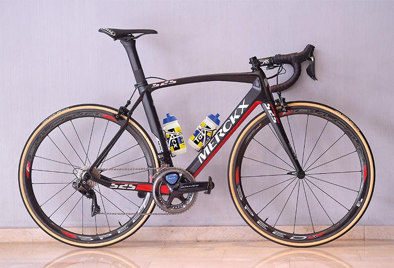fiets EM525