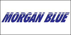 logo Morgan Blue
