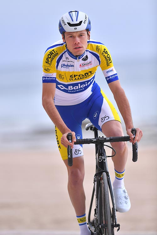 Mathias Van Gompel