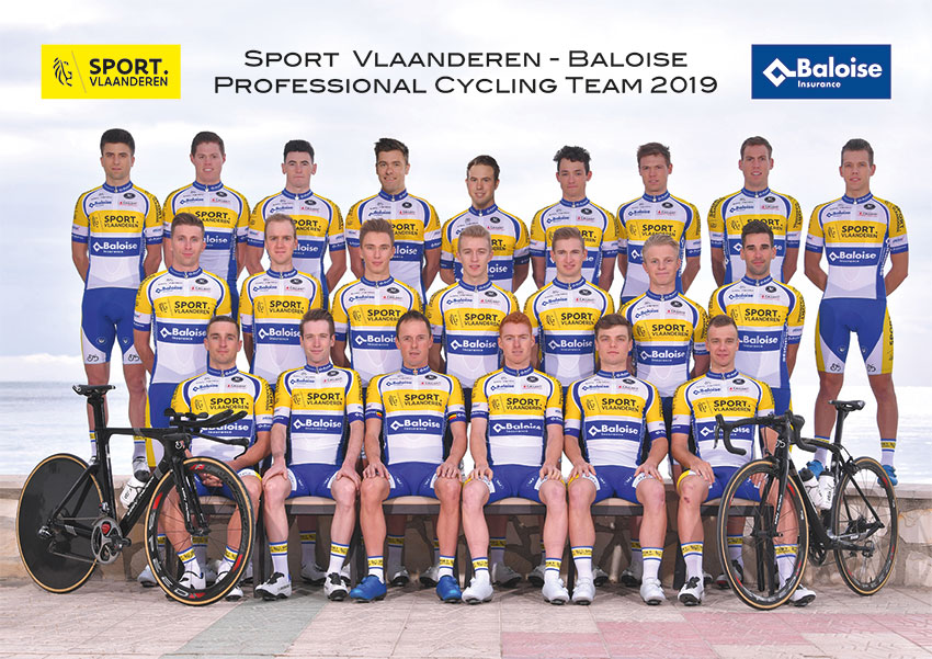 team 2019