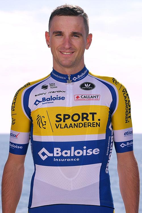 Edward Planckaert