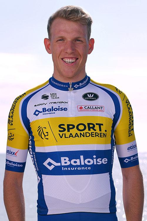 Sander De Pestel