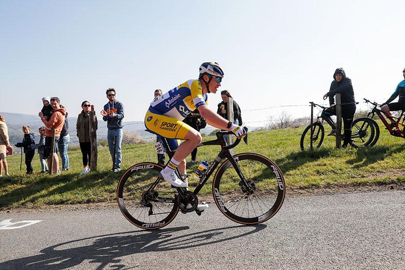 Aaron Van Poucke
