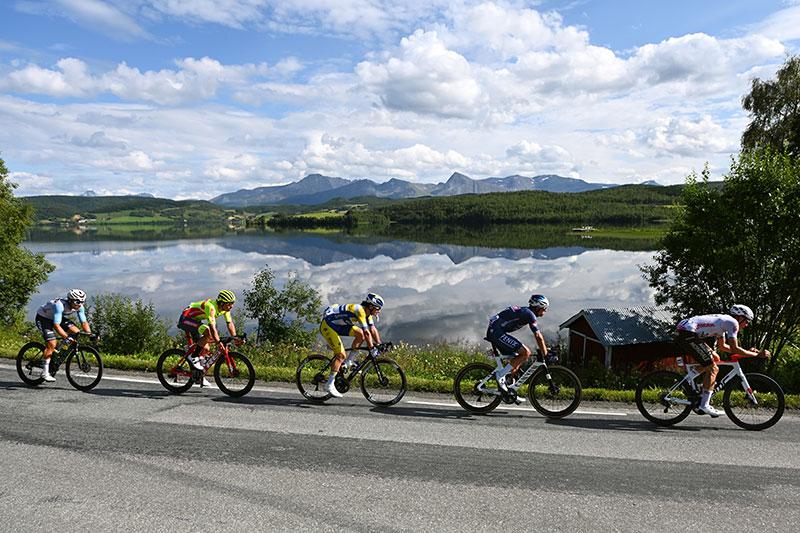 Foto Tour of Denmark 2021