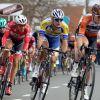 rit 2 Driedaagse De Panne-Koksijde 2017