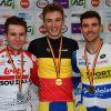 Belgische kampioenschappen baanwielrennen (BK - BEL)